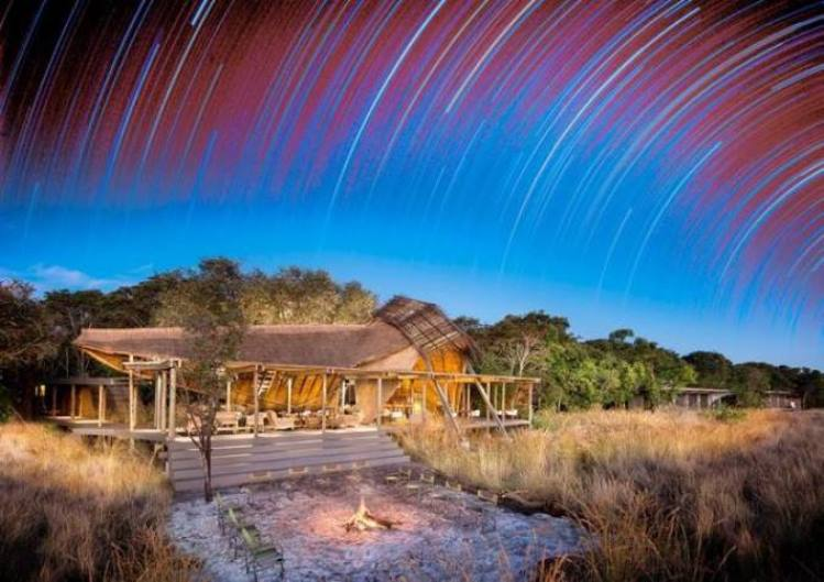2018 Africa in Review with African Parks