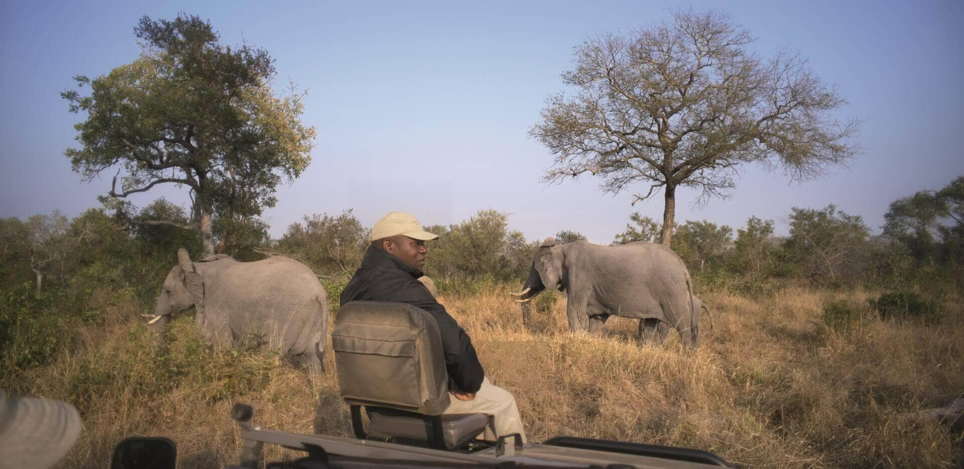 Kruger National Park & Private Game Reserves South Africa