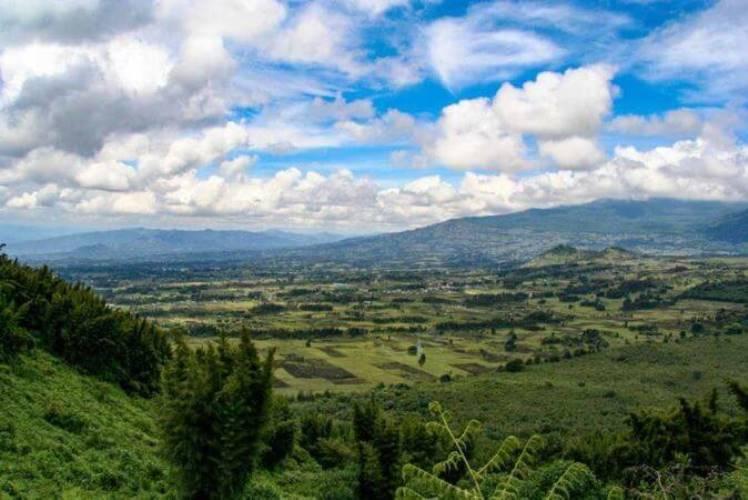 The extraordinary allure of Rwanda